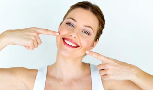 rimedi per denti bianchi