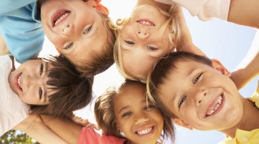 Ortodonzia precoce nei bambini